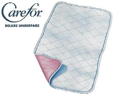 Carefor Reusable Underpads