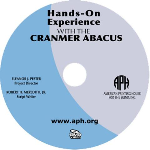 Hands-On Experience With The Cranmer Abacus (Model 1-30004-00)
