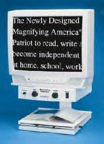 Magnifying America Patriot Xl