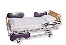 5 Position Bariatric Expanda-Bed