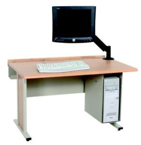 Class Desk With Adjustable Legs