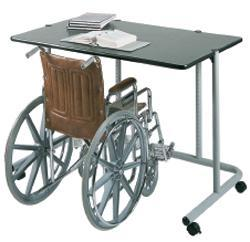 Wheelchair-Accessible Mobile Workstation (Models W53191 & W53192)