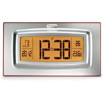 Genoa Motion Activated Clock