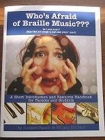 Who's Afraid Of Braille Music?