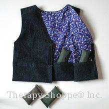 Therapy Shoppe Weighted Vest