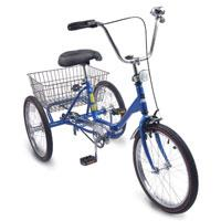 Freedom Cycle Adult Tricycle