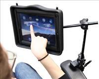 Ipad Mounting System (Model 1556)