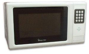 Magic Chef Talking Microwave Oven