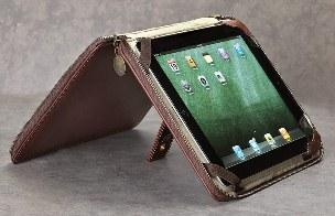 Cambridge Ipad Case / Stand