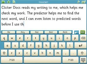 Clicker Docs