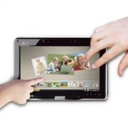 Gus Communicator  Pc10 Touch Screen Tablet Pc