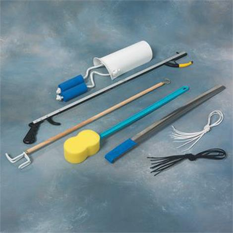Sammons Preston Complete Hip Replacement Kit With Reacher