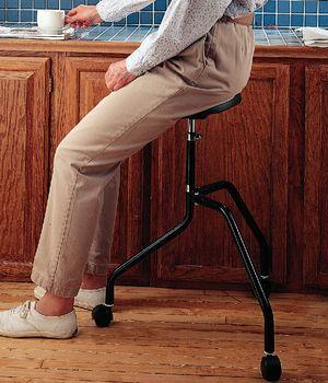 Ez Stand Mobile Stool (Model 3250)