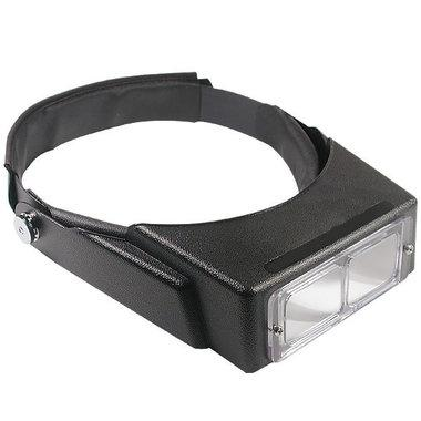 HEAD MAGNIFIER WITH 4 SETS OF LENS