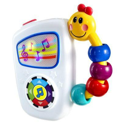Switch Adapted Baby Einstein Take Along Tunes