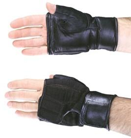 HATCH QUAD GLOVES (PAIR)