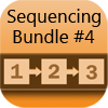 Sequencing Tasks: Life Skills-Bundle #4