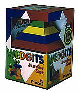 Wedgit Jr. Set
